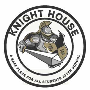 Knight House Logo